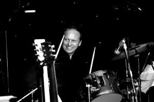 Jeff Lardner, Drums