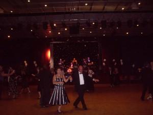 Ballroom and Latin Dance Band