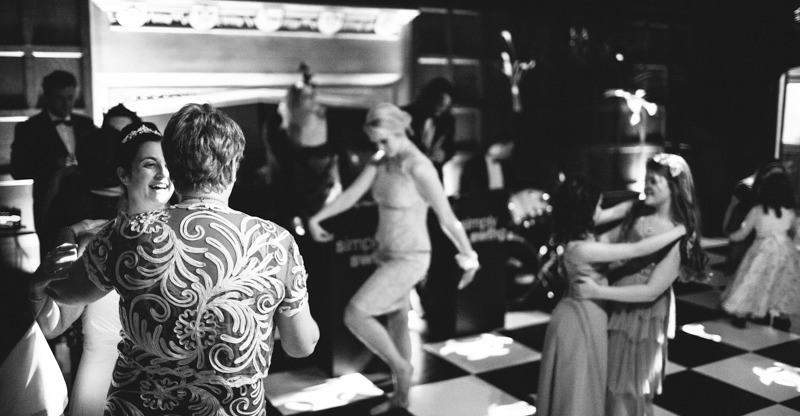Dancing Band