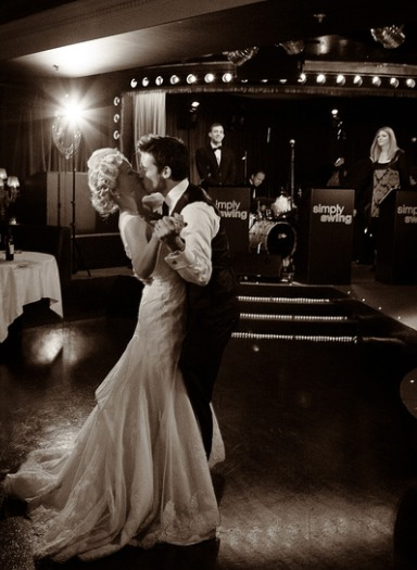 Vintage Wedding Music for dancing
