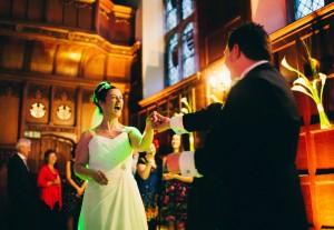 First Dance Bride & Groom