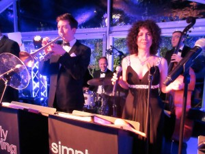 Swing Bands Hampshire