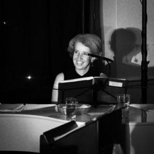 Sandra Lambert, Pianist