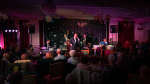 Simply Swing at The Ivy Room
