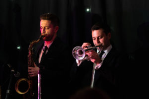 Simply Swing Horn Section