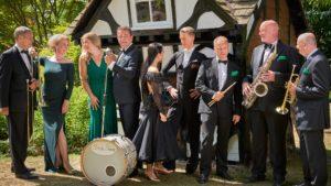 Simply Swing Ballroom Band